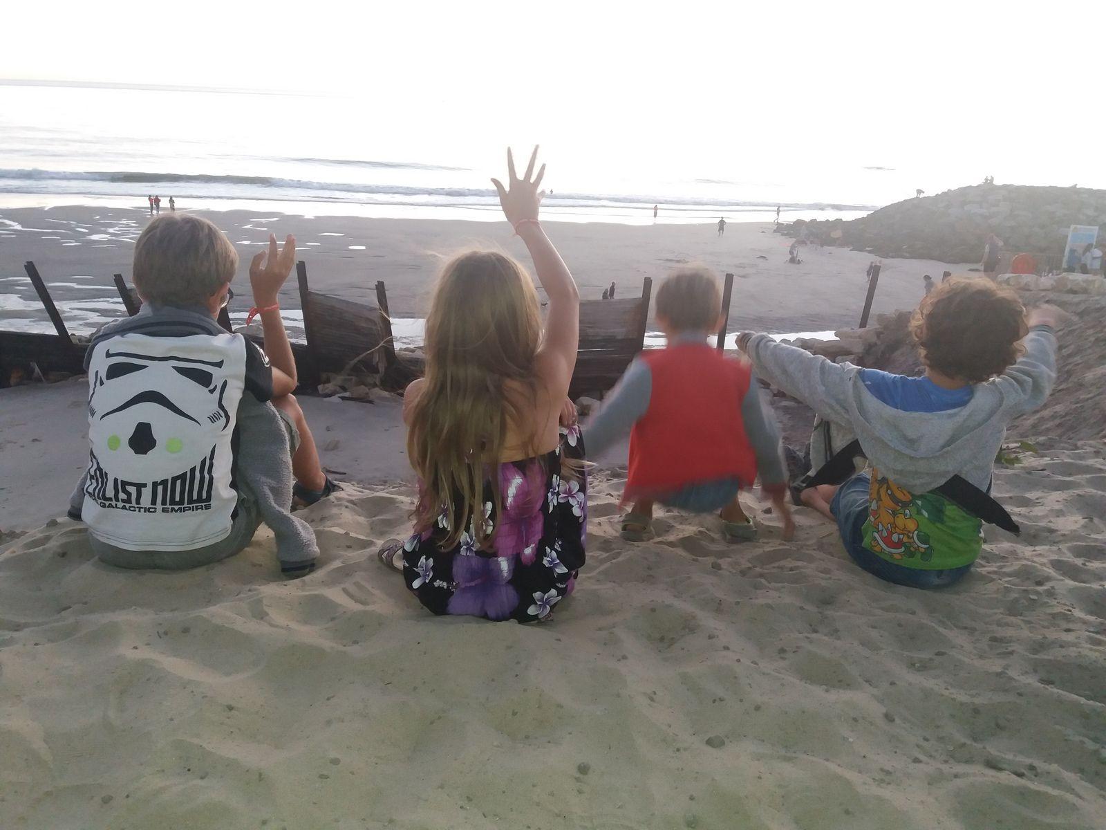 Camping 2020 : Nos Vacances en 20 Points Inoubliables