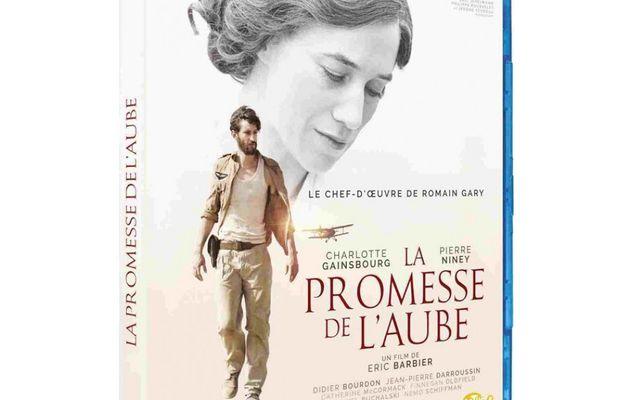 [REVUE CINEMA BLU-RAY] LA PROMESSE DE L'AUBE