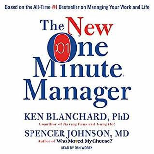 (kindle) R.E.A.D The New One Minute Manager By Kenneth H. Blanchard PDF Online Unlimited