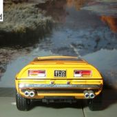 LES MODELES MASERATI. - car-collector.net: collection voitures miniatures