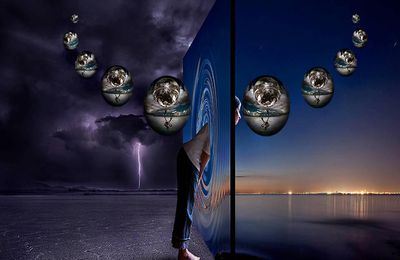 Teoría de la Conspiración: ¿Realidad, paranoia o conspiranoía? por Karmele Sayans (in memorian)