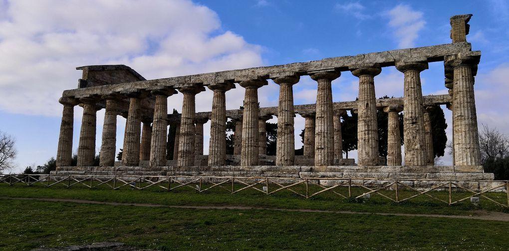 Templo di Athena detto di Cerere