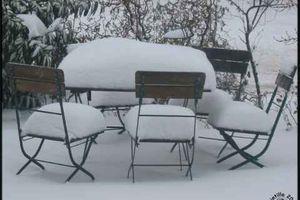 Schneezauber!?