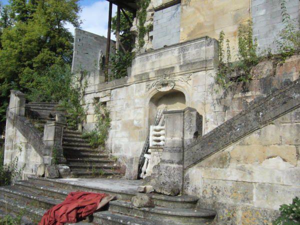 Album - Château de Stors