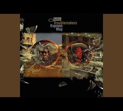 Lemon - Troublemakers