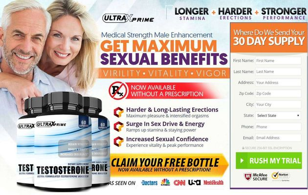 Ultra x Prime - Benefit And Increased Staying ...
