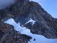 Alpinisme : Punta Gnifetti - Signalkuppe : 4554 m Cresta Signal