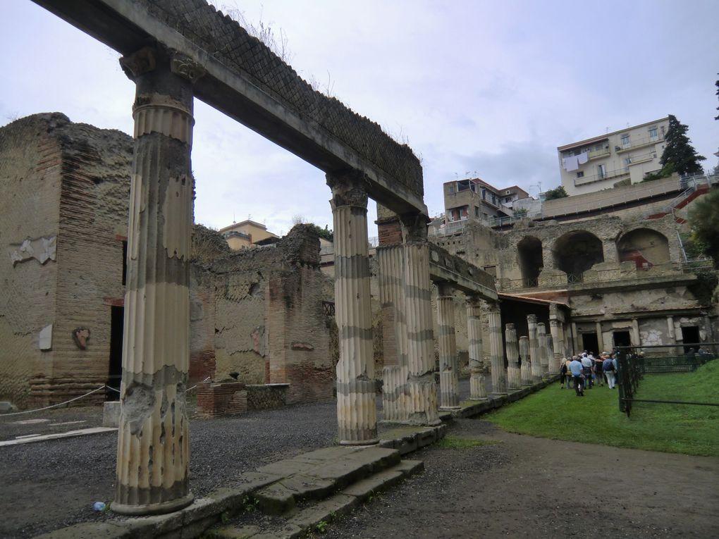 Photos des sites archéologiques + quelques fresques