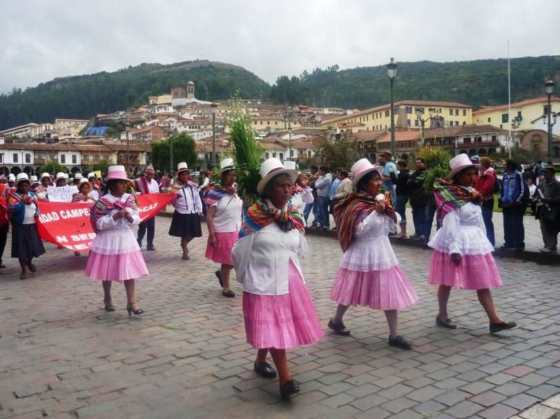 Album - Cuzco