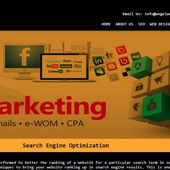 Web Site Promotion For Internet Visibility