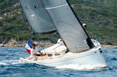 Black Pepper présent aux Nauticales avec ses Code O et Tenderfish