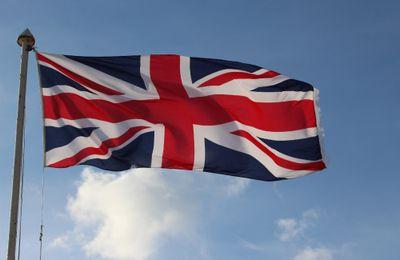 A la découverte du Royaume-Uni !