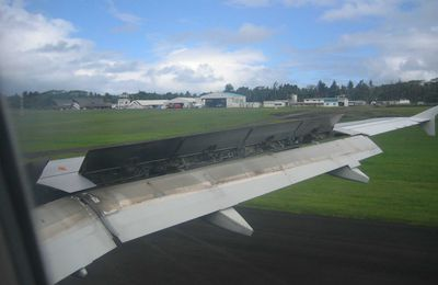 Airpeutetre : Régularisation progressive des vols
