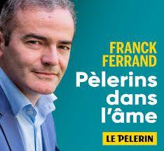 Attention. Franck Ferrand, le droit au blasphème a ses limites, la preuve :