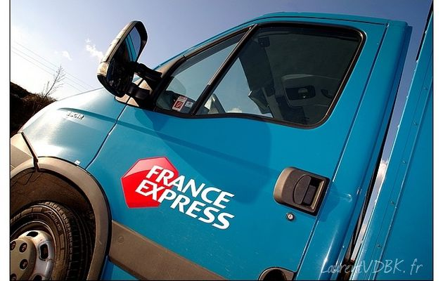 Camions France Express