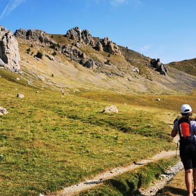 Tête des Margès (2550m)