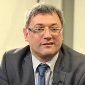 Nicolas Sansu probable tête de liste du Parti communiste français pour le Centre-Val de Loire