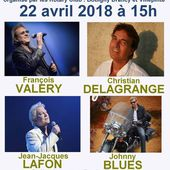 SPECTACLE CONCERT des ROTARY CLUB - VILLEPINTE Expositions