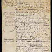 En hommage à Marcel Proust - Le blog de Robin Guilloux