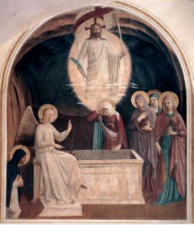 En route vers Pâques, guidés par Thérèse d'Ávila, suivons le Christ, Chemin, Vérité et Vie !