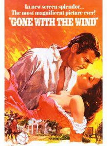 Gone with the wind (Autant en emporte le vent) - Margaret Mitchell