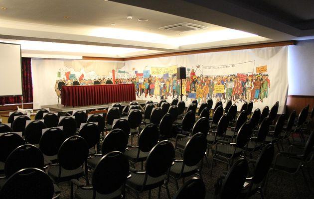 Les Amis de Hergé 2013 - L'assemblée générale