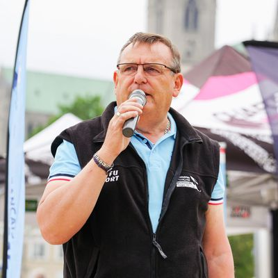 Philippe Galpin élu Président du CD28 de cyclisme