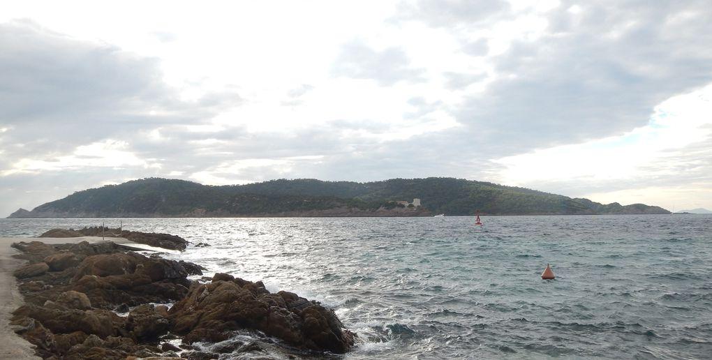 Album - Port-Cros