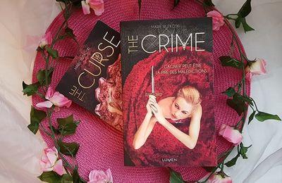 The Curse, tome 2 : the Crime - Marie Rutkoski