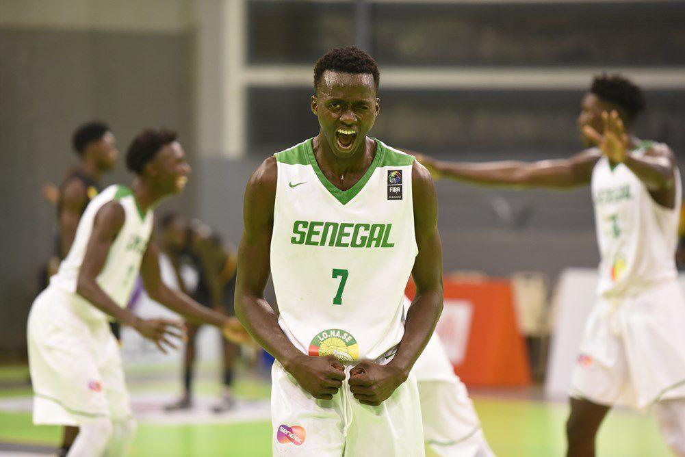 Championnat d'Afrique des U18 : le Sénégal domine la Guinée et se qualifie pour la finale