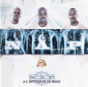 NAP - A l'intérieur de nous - le rap c'était mieux avant