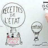 """Ep.3 : En 2012, on va leur faire un dessin - """"La crise financière"""""""