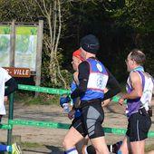 Marathon de Paris, Asphalte 94