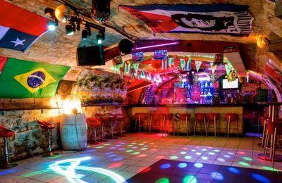 Bar latino bordeaux
