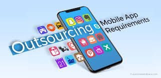 A Newbie's Guide To Mobile App Outsourcing