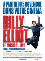 Billy Elliot – Le musical - STEPHEN DALDRY - ELTON JOHN