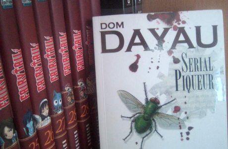 AvisPolar : Serial Piqueur de Dom DAYAU (Ed. Elytis)
