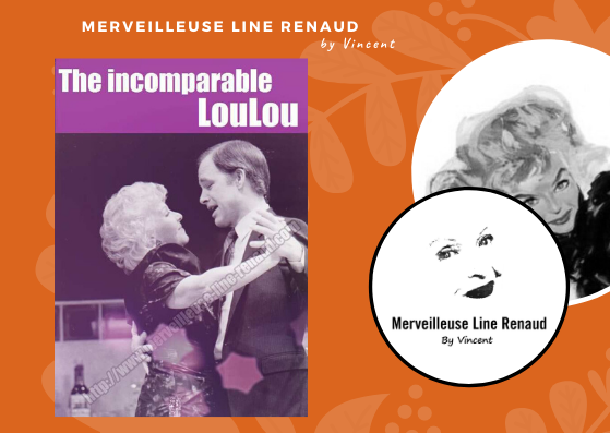 THEATRE: The incomparable Loulou (1984)
