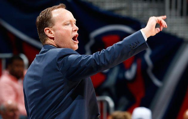 Mike Budenholzer nommé entraîneur-chef des Milwaukee Bucks