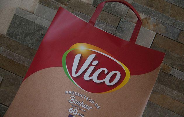 Vico, producteur de Bonheur depuis plus de 60 ans (concours inside)