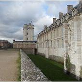 Vincennes et son château, une longue histoire
