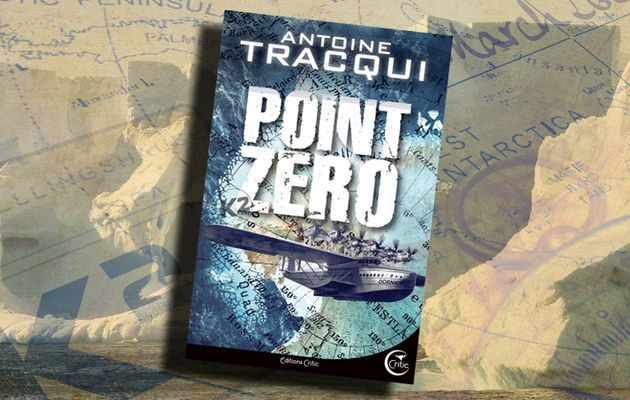 📚💬 ANTOINE TRACQUI - HARD RESCUE T1 POINT ZÉRO (2013)