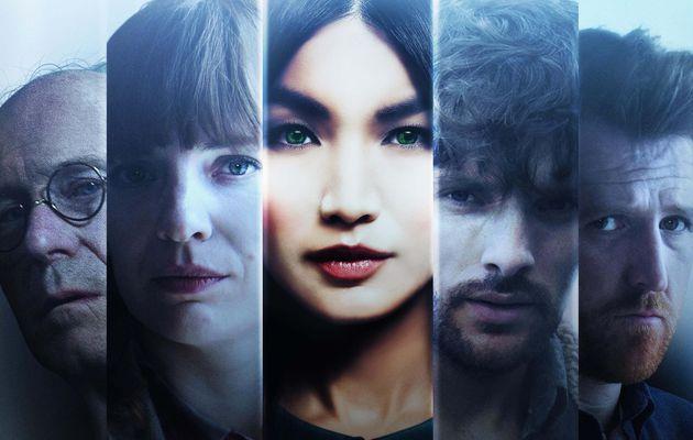 La 2e saison de « Humans » arrive ce vendredi à 20h55 sur HD1