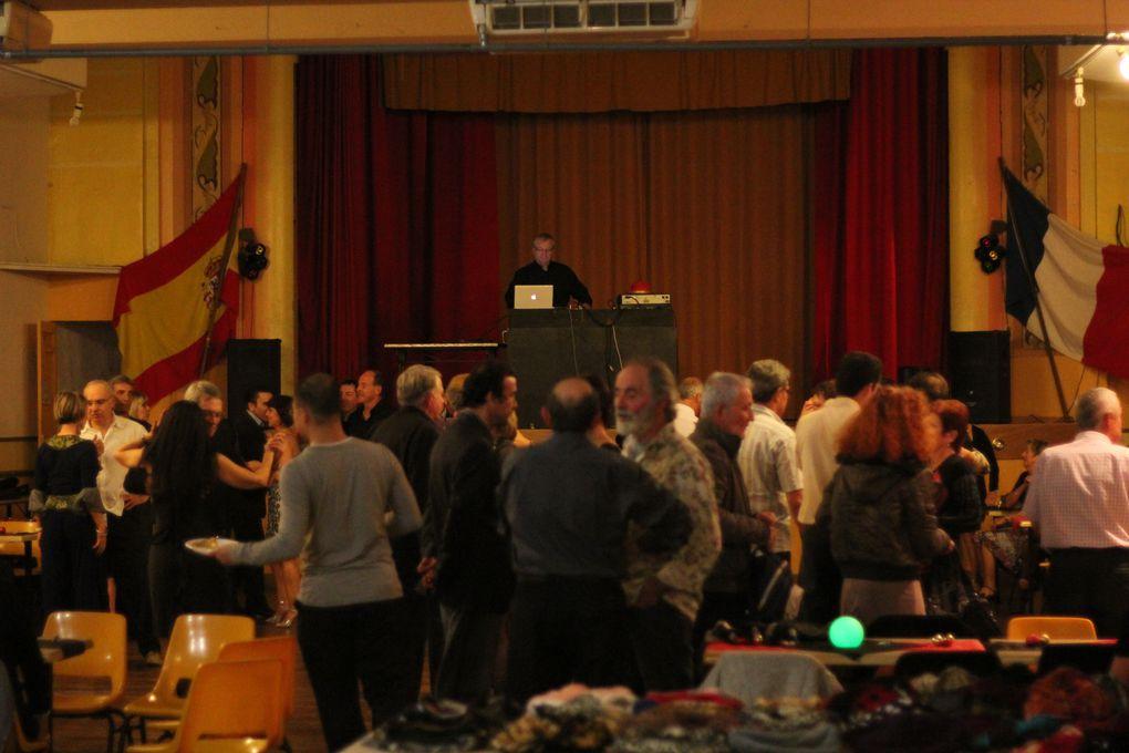 Album - Milonga du 10-12-2011