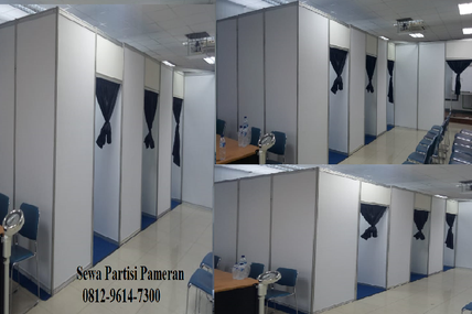 Sewa Panel R8, Panel r8, Sewa Fitting Room