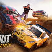 FlatOut 4: Total Insanity on Steam