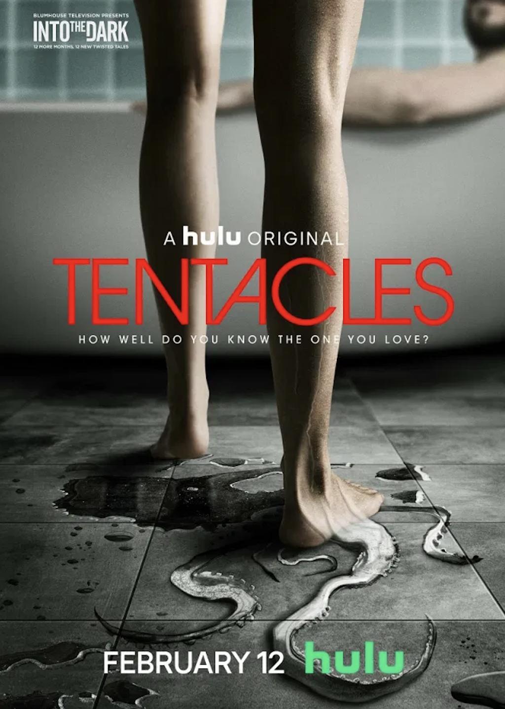 Critiques Séries : Into the Dark. Saison 2. Episode 11. Tentacles.