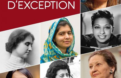 """Femmes d'exception"" de Michel Klen"