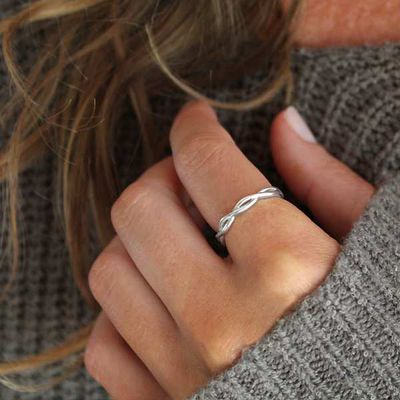 Tips for Buying Perfect Ring Stacks with Ready to Ship Jewelry