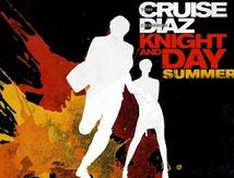 Knight And Day: Cruise & Diaz - Action und Spass!